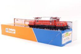 Roco 43485Roco 43485, ÖBB E-Lok 1020.023-6, rot, sehr gut erhalten, Kleinteile beilie