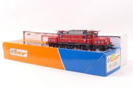 Roco 43653Roco 43653, ÖBB E-Lok 1020 011-1, rot, sehr gut erhalten, Kleinteile beilie
