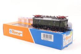Roco 43405Roco 43405, DB E-Lok E44 506, grün, sehr gut erhalten, Kleinteile beiliegen