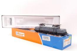 Roco 43416Roco 43416, DRG E-Lok E94 003, grau, sehr gut erhalten, Kleinteile beiliegen