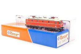 Roco 43720Roco 43720, ÖBB E-Lok 1044 006-3, rot, sehr gut erhalten, Kleinteile beilie