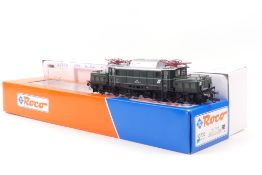 Roco 43735Roco 43735, ÖBB E-Lok 1020 027, ÖBB E-Lok 1020 27-7, grün mit hellgrünen
