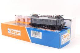 Roco 43410Roco 43410, DRG E-Lok E44 106, grau, sehr gut erhalten, Kleinteile beiliegen
