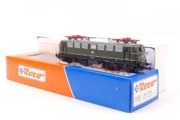 Roco 43421Roco 43421, DB E-Lok 140 749-3,grün, sehr gut erhalten, ORK, Anleitung
