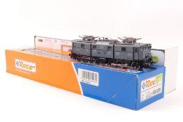 Roco 43427Roco 43427, DRG E-Lok E91 20, grau, sehr gut erhalten, Kleinteile beiliegend