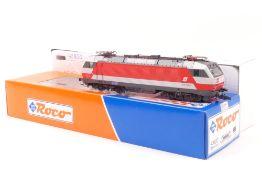 Roco 43820Roco 43820, ÖBB E-Lok 1014 008-5, rot/grau, sehr gut erhalten, Kleinteile b