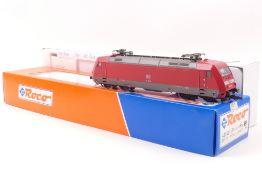 Roco 43740Roco 43740, DB E-Lok 101 001-6, rot, sehr gut erhalten, Kleinteile beiliegen