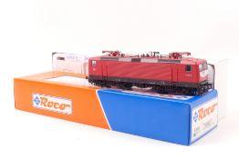 Roco 43684Roco 43684, DB E-Lok 112 153-2, rot, sehr gut erhalten, Kleinteile beiliegen