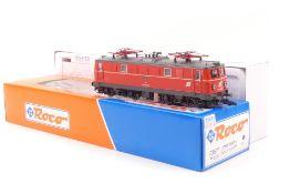 Roco 63577Roco 63577, ÖBB E-Lok 1141.012-3, rot, sehr gut erhalten, Kleinteile beilie