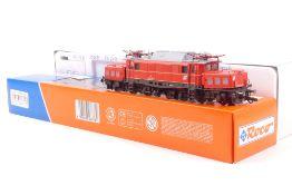 Roco 43738Roco 43738, ÖBB E-Lok 1020.010-3, rot, sehr gut erhalten, Kleinteile beilie