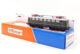 Roco 43388Roco 43388, DB E-Lok 140 167-8, grün, sehr gut erhalten, Kleinteile beilieg