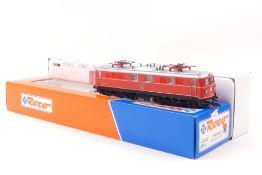 Roco 43762Roco 43762, ÖBB E-Lok 1110 14, rot, sehr gut erhalten, Kleinteile beiliegen