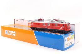 Roco 43628Roco 43628, ÖBB E-Lok 1110 516-0, rot, sehr gut erhalten, Kleinteile beilie