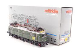 """Märklin 3767Märklin 3767, Elektrolok """"118 034-8"""" der Bundesbahn, Digital-*-Technik,"""