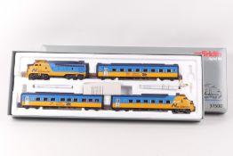 """Märklin 37500Märklin 37500, """"Northlander"""", vierteiliger Triebwagenzug, Diesellokomot"""