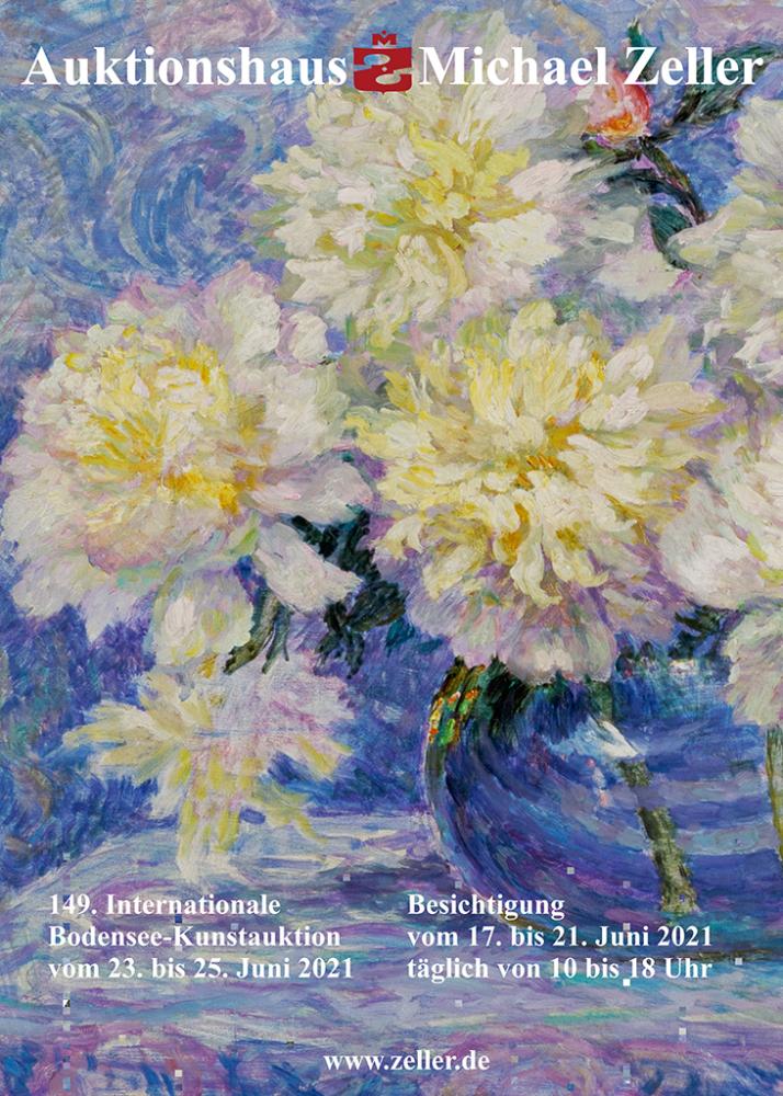 149. Internationale Bodensee-Kunstauktion - Auktionshaus Michael Zeller
