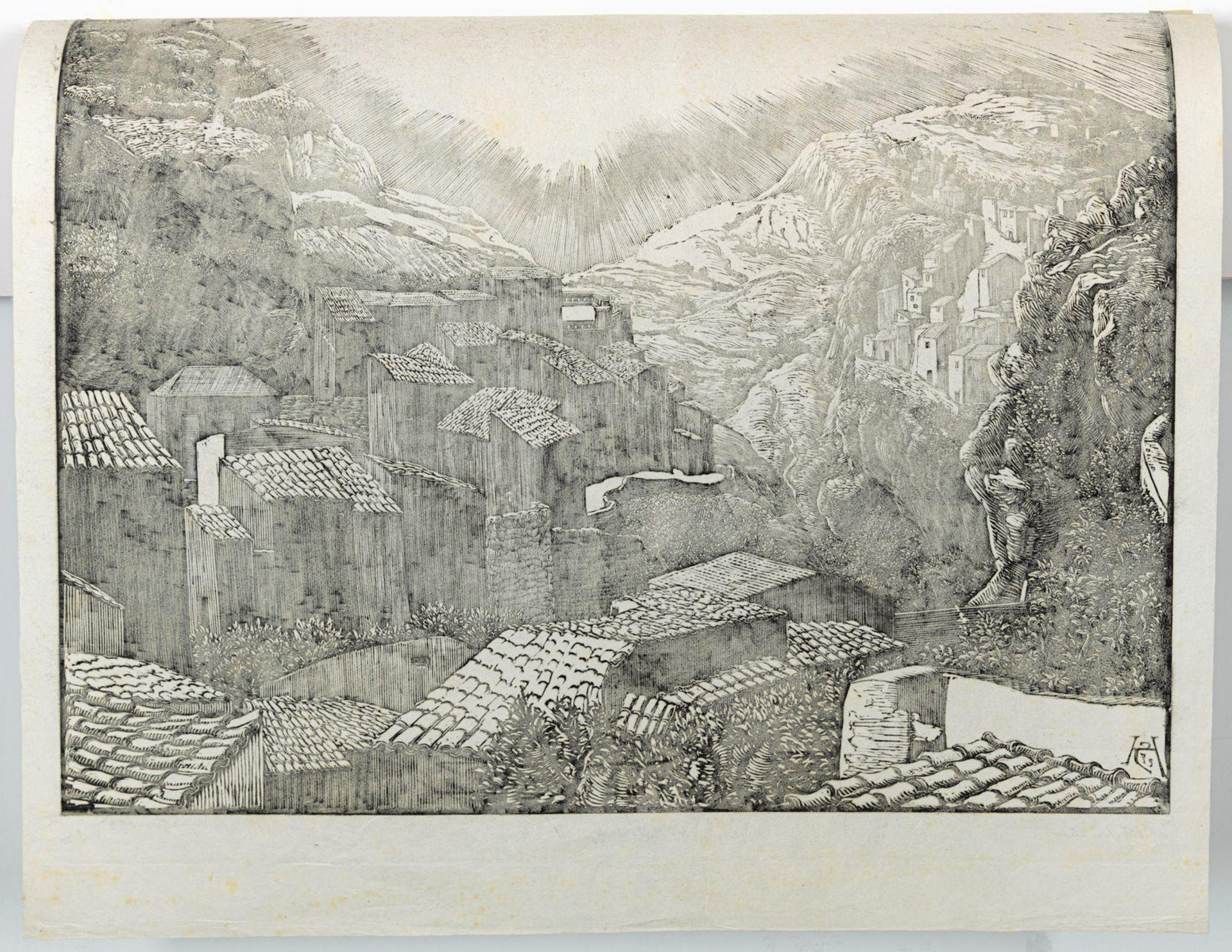 Schönleber, Hans Otto - Image 5 of 9