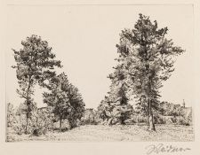Meidner, Ludwig