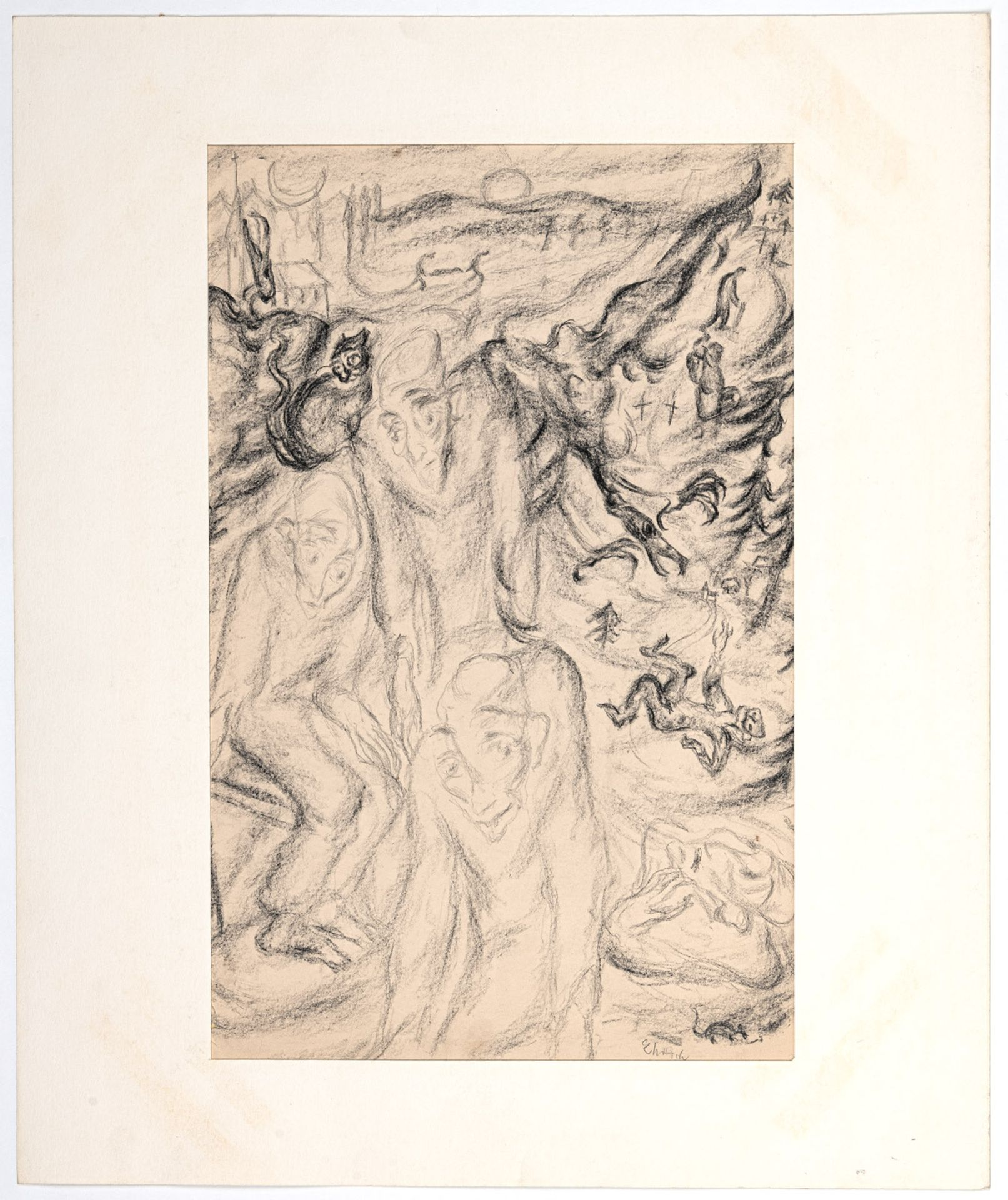 Ehrlich, Georg - Image 2 of 3