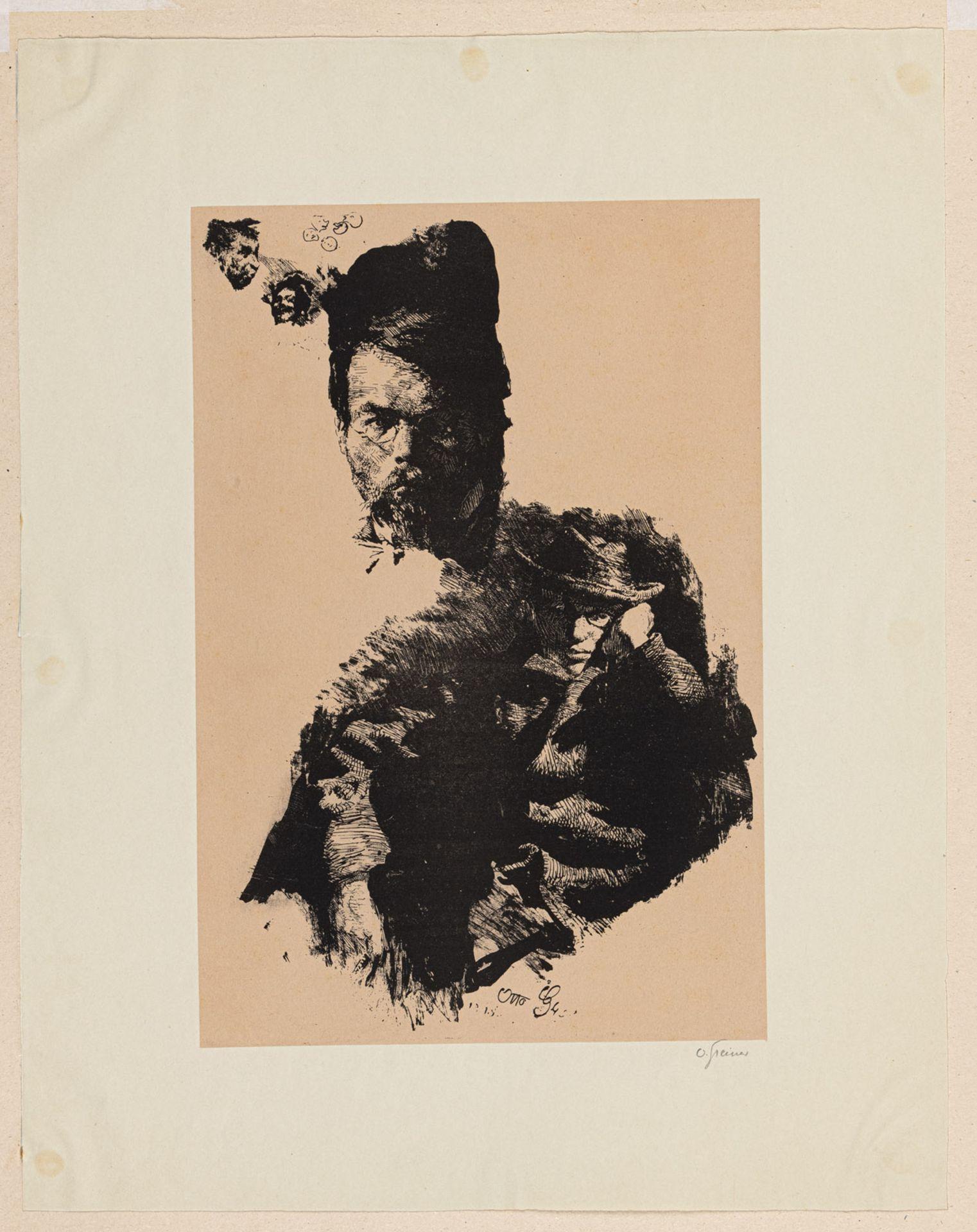 Greiner, Otto - Image 2 of 3