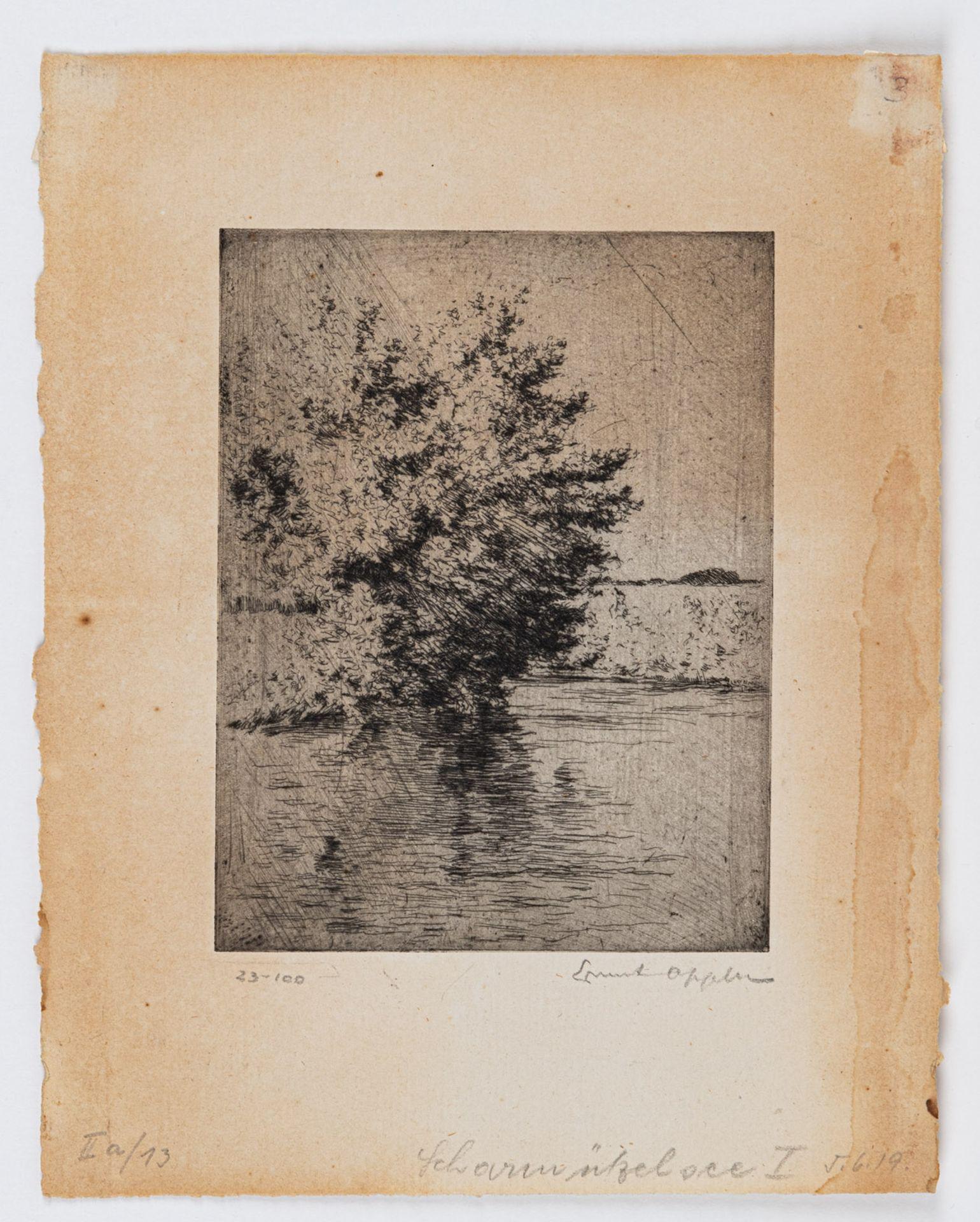 Oppler, Ernst - Image 9 of 9