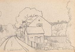 Wunderwald, Gustav