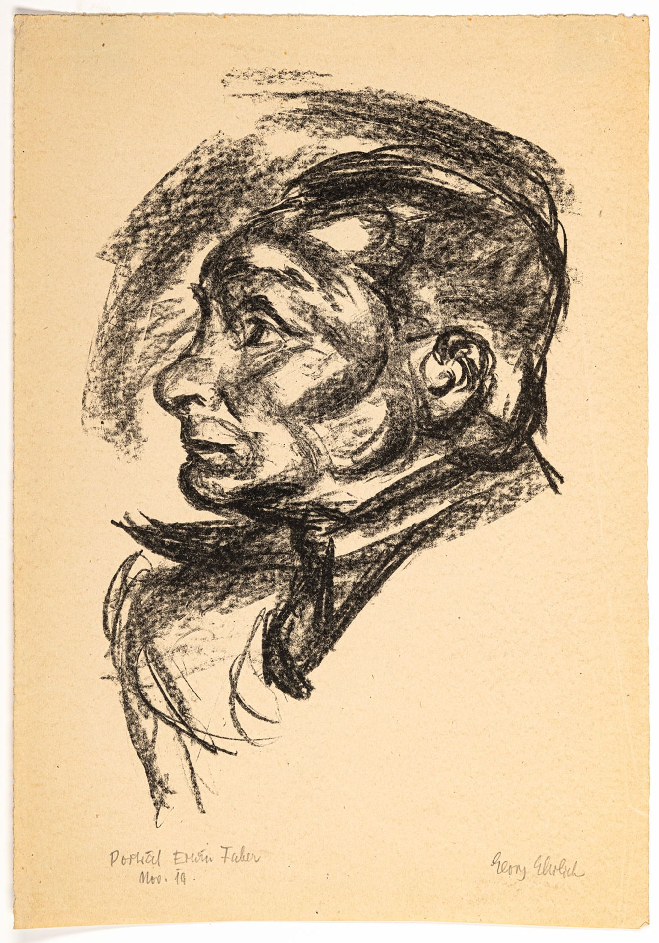 Ehrlich, Georg - Image 6 of 6