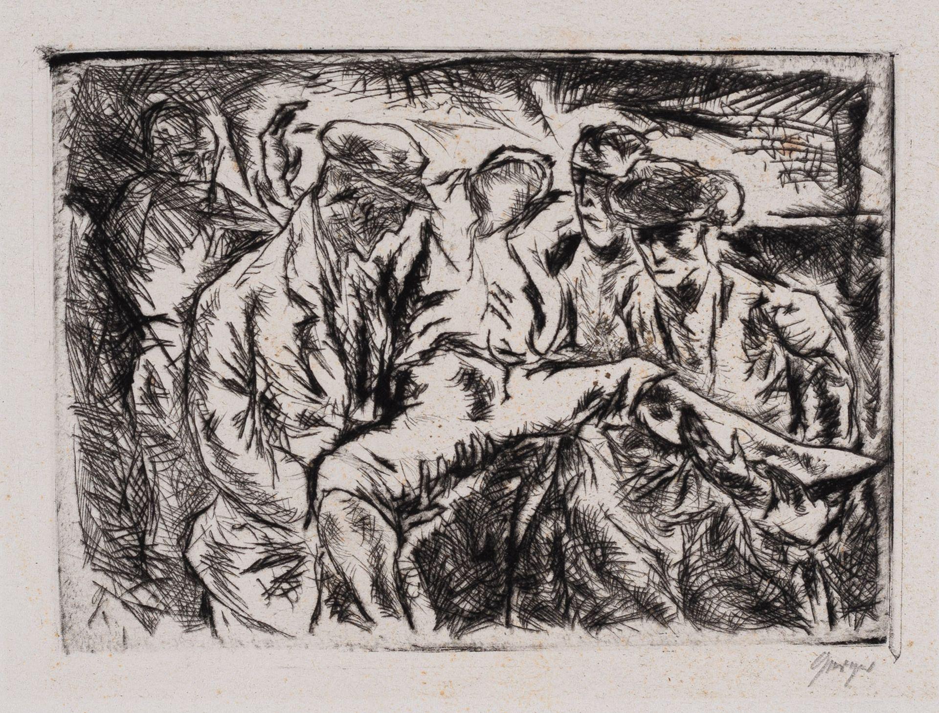Geiger, Willi - Image 19 of 22