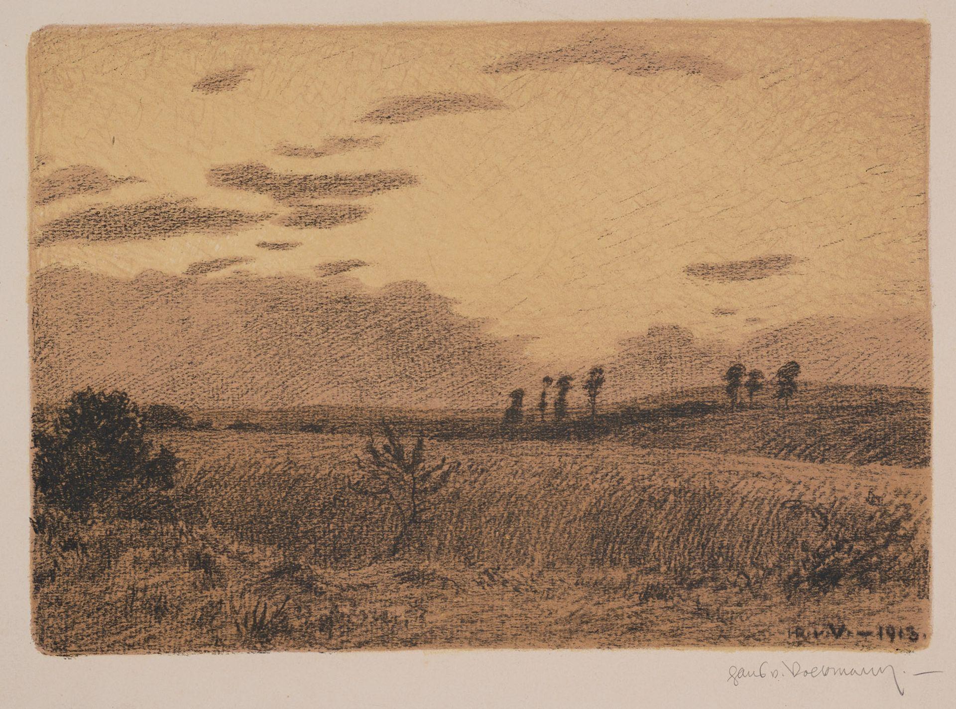 Volkmann, Hans Richard von - Image 8 of 10