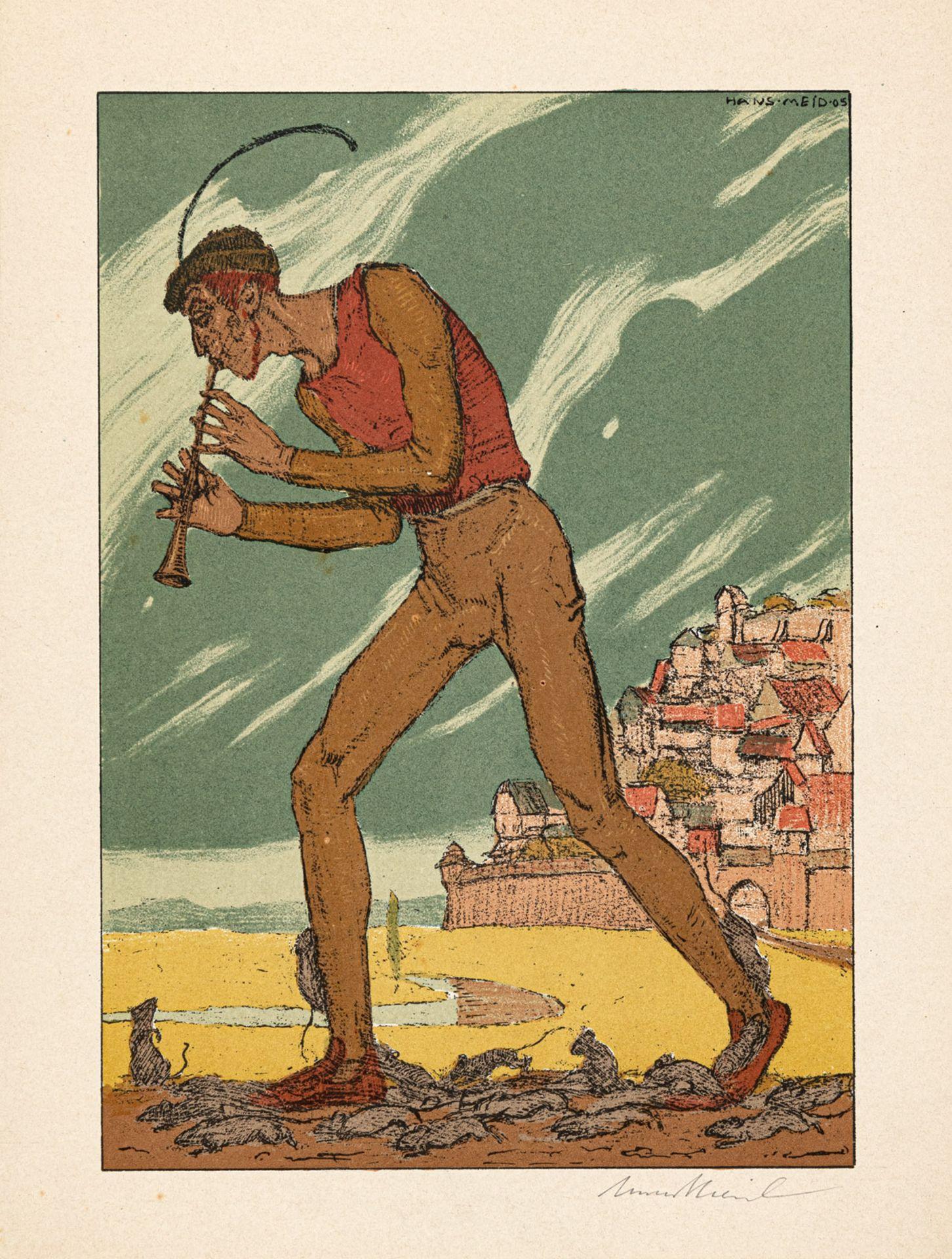 Meid, Hans - Image 2 of 12