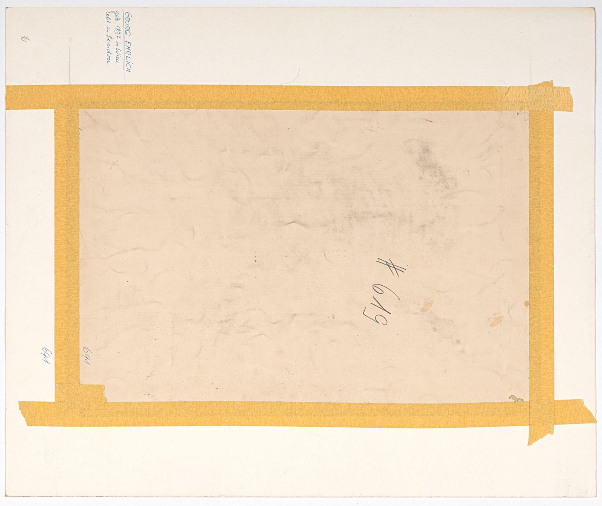 Ehrlich, Georg - Image 3 of 3