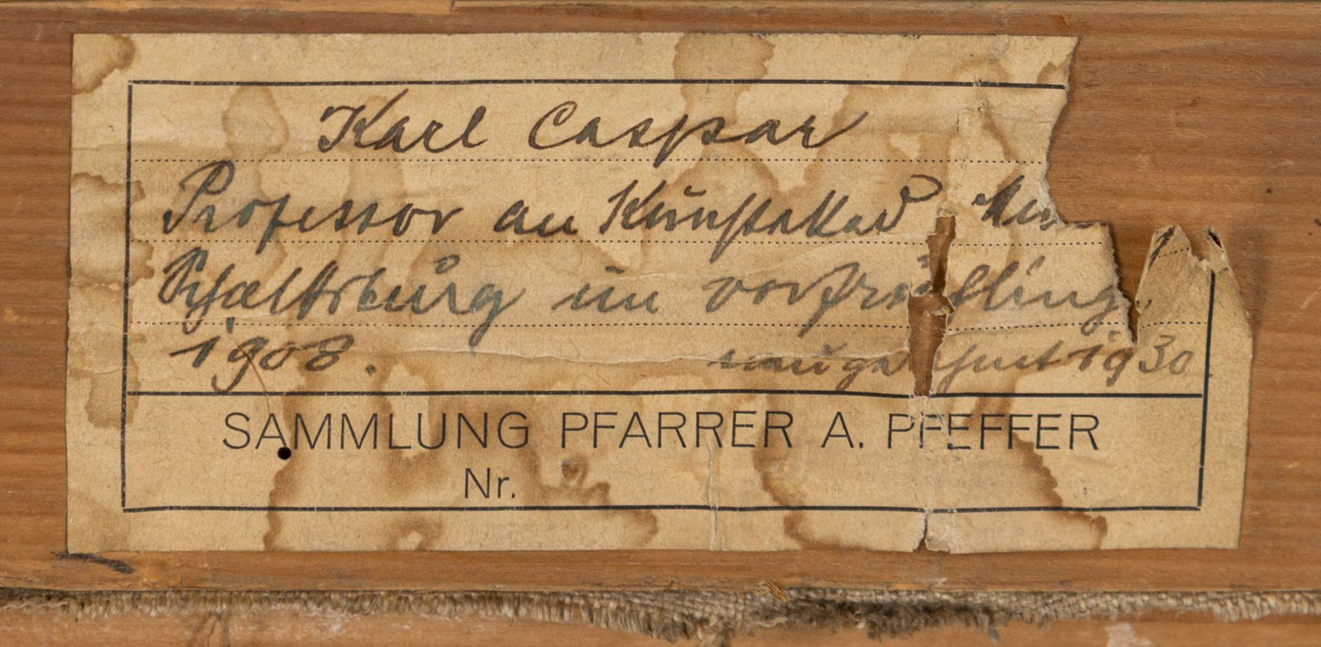 Caspar-Filser, Maria - Image 4 of 4