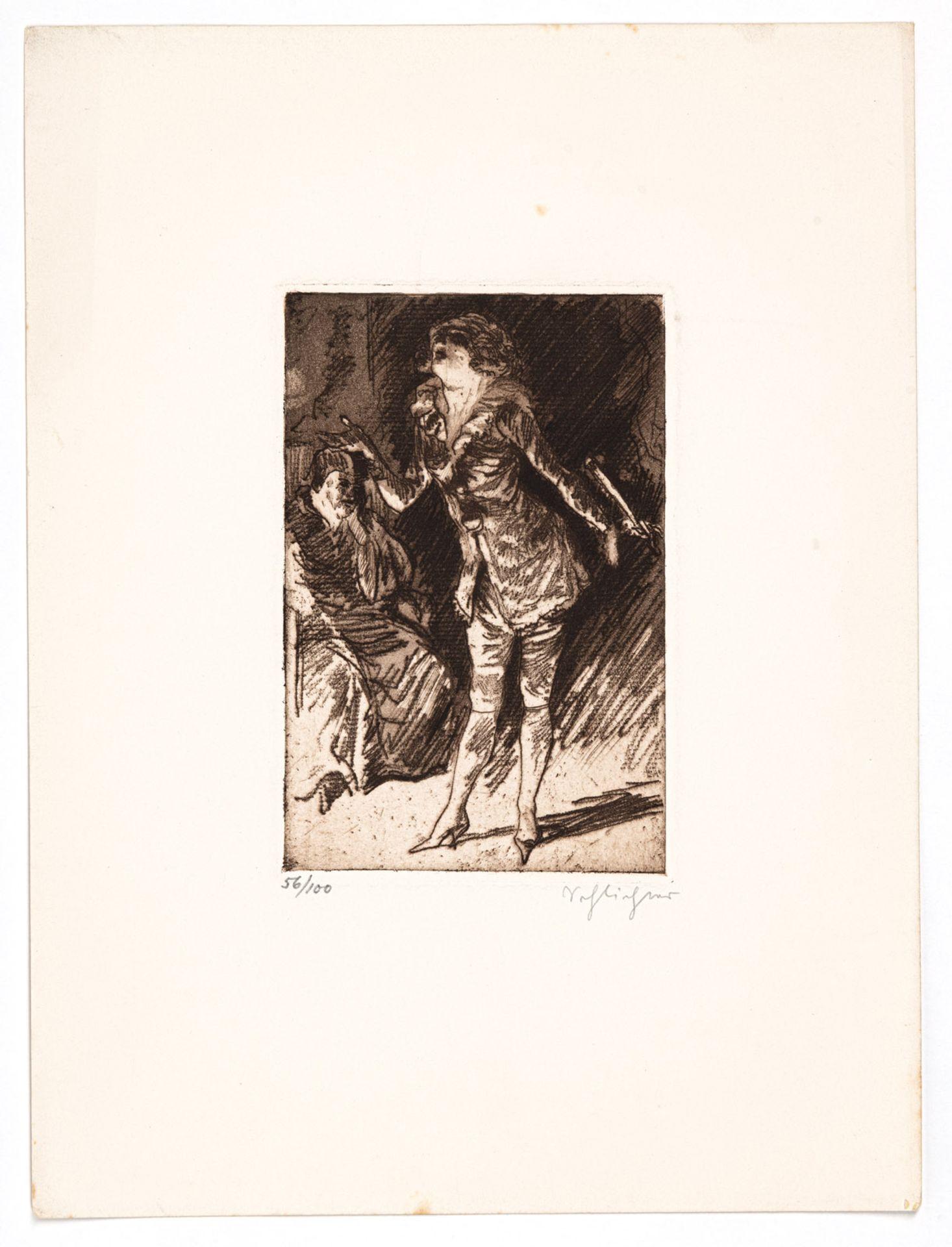 Schlichter, Rudolf - Image 5 of 6