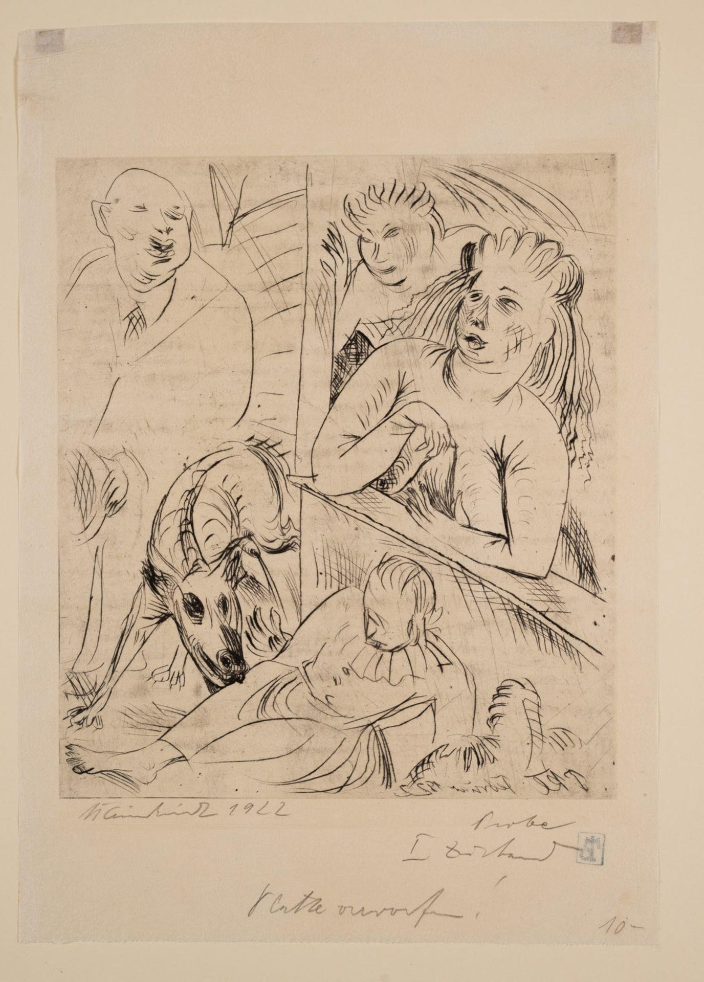Kleinschmidt, Paul - Image 3 of 4