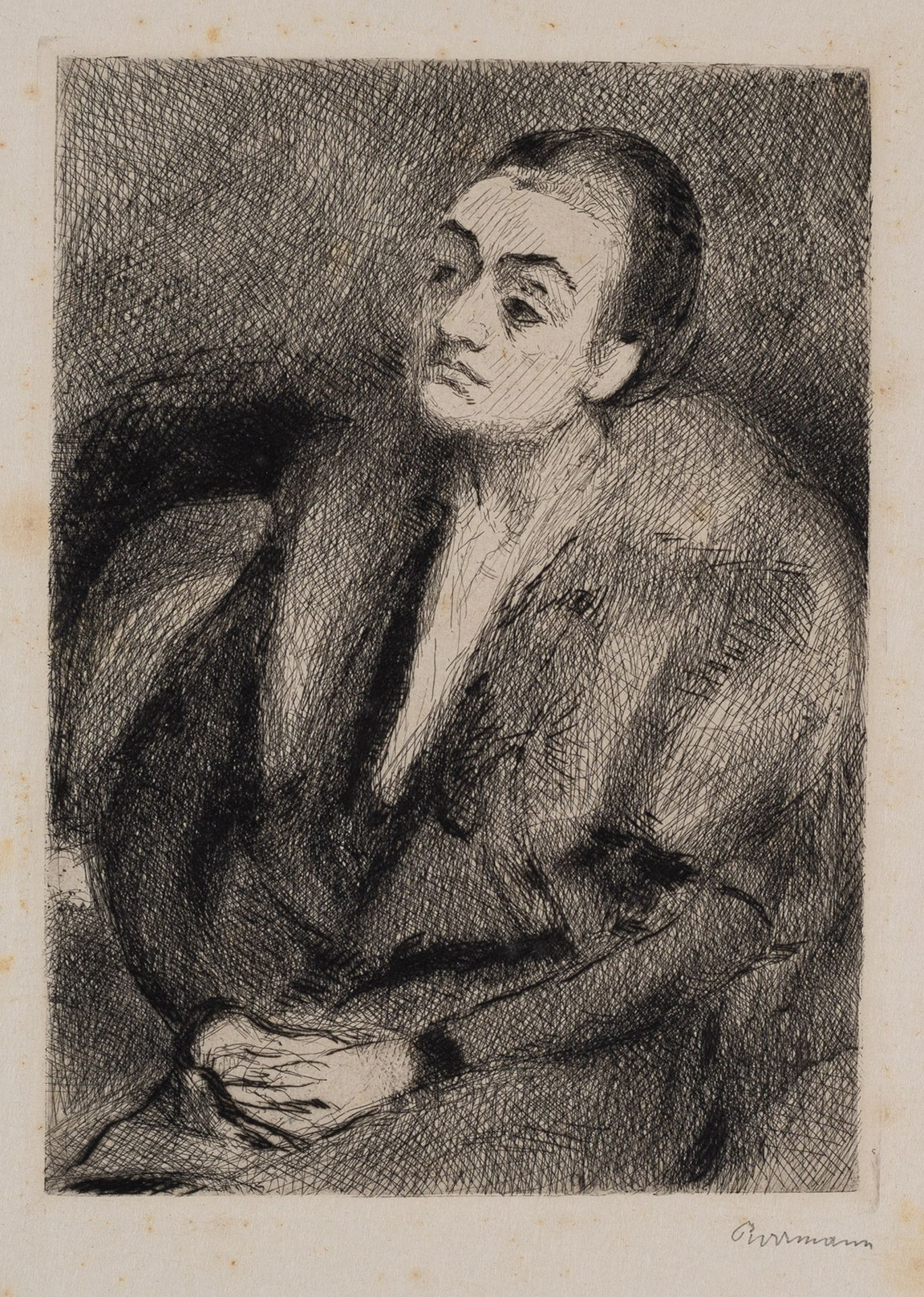 Purrmann, Hans - Image 4 of 7