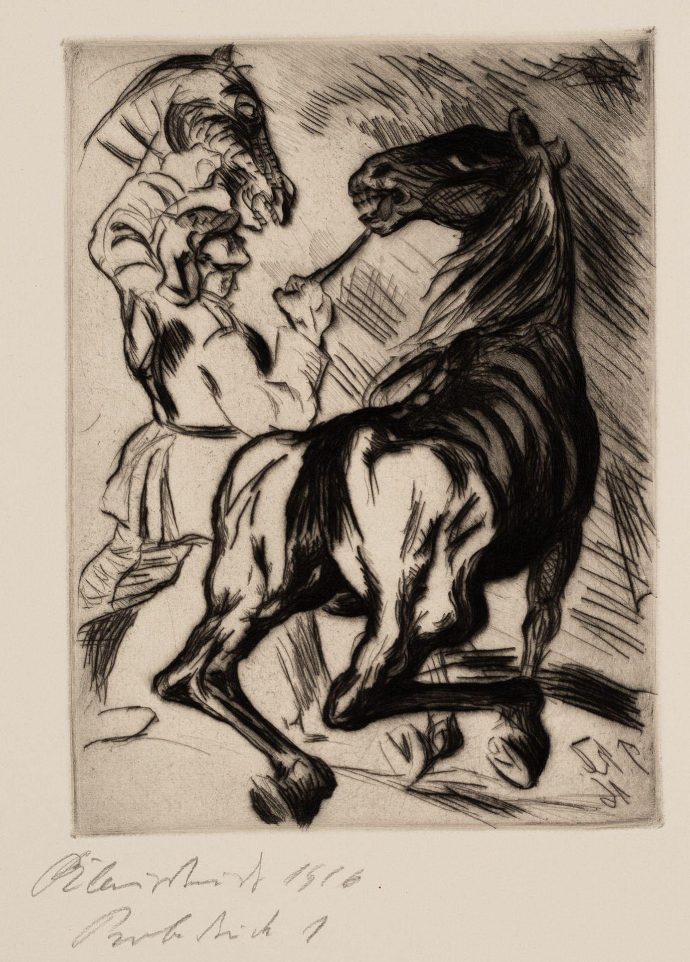 Kleinschmidt, Paul - Image 3 of 6