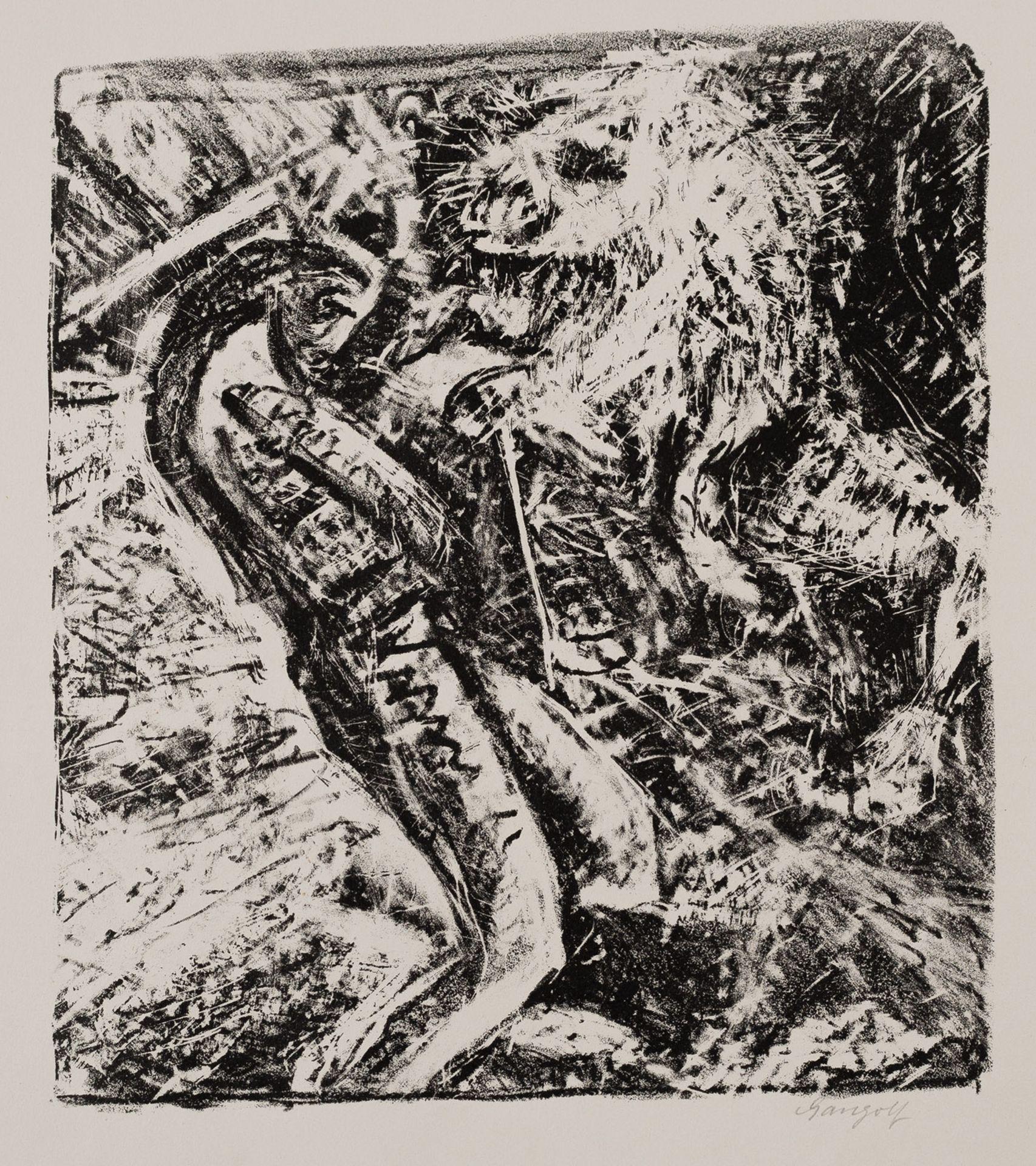 Gangolf, Paul - Image 3 of 4