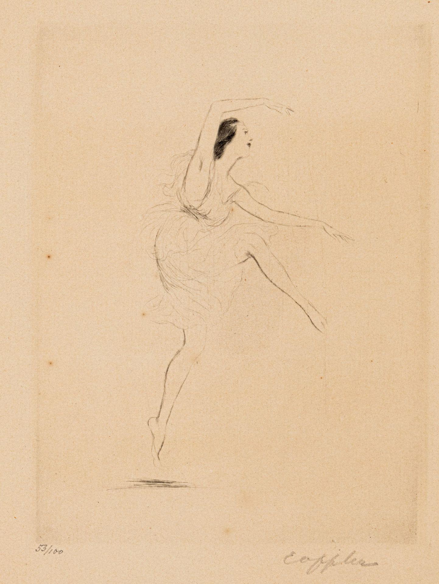 Oppler, Ernst - Image 3 of 9