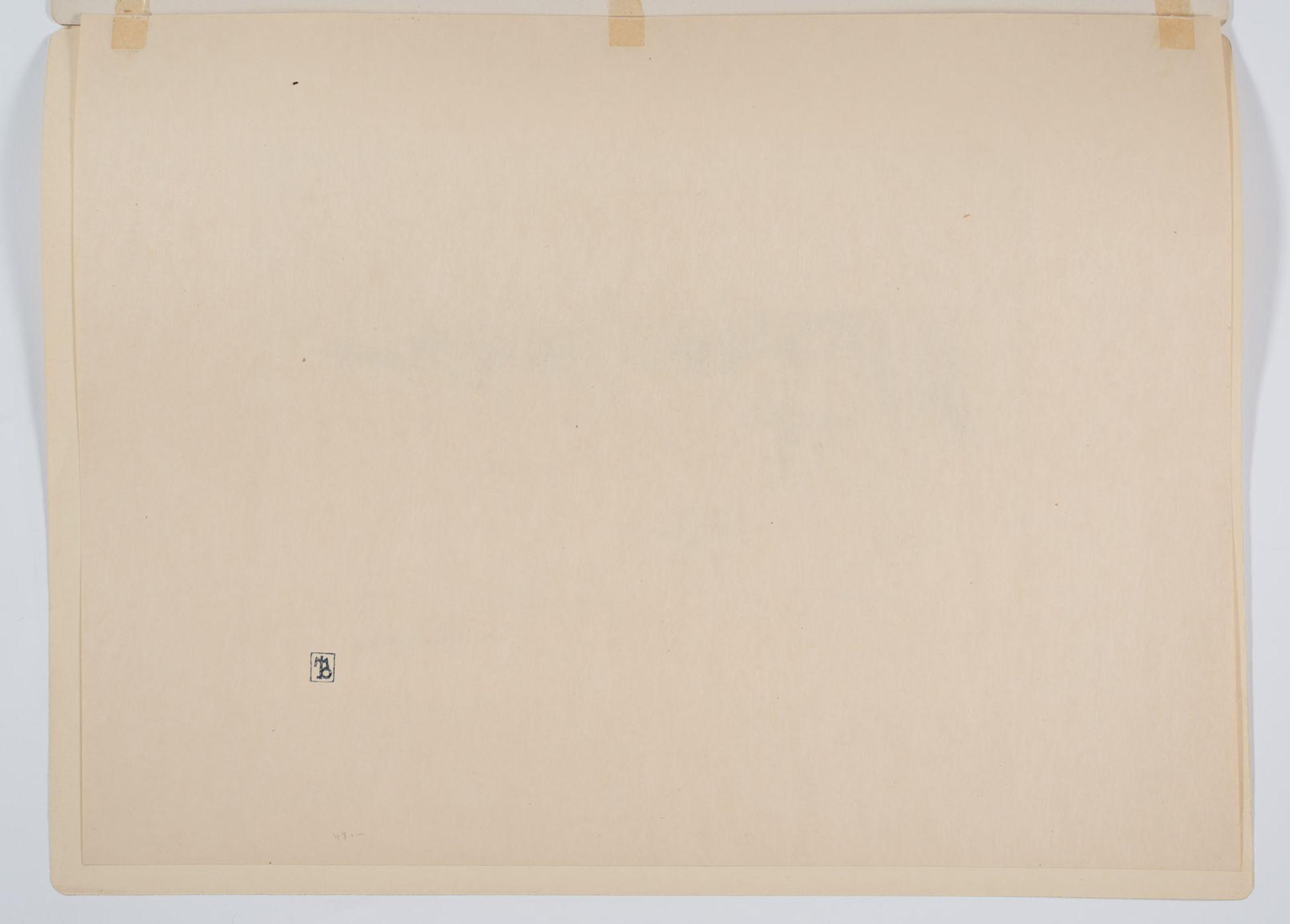 Liebermann, Max - Image 2 of 2
