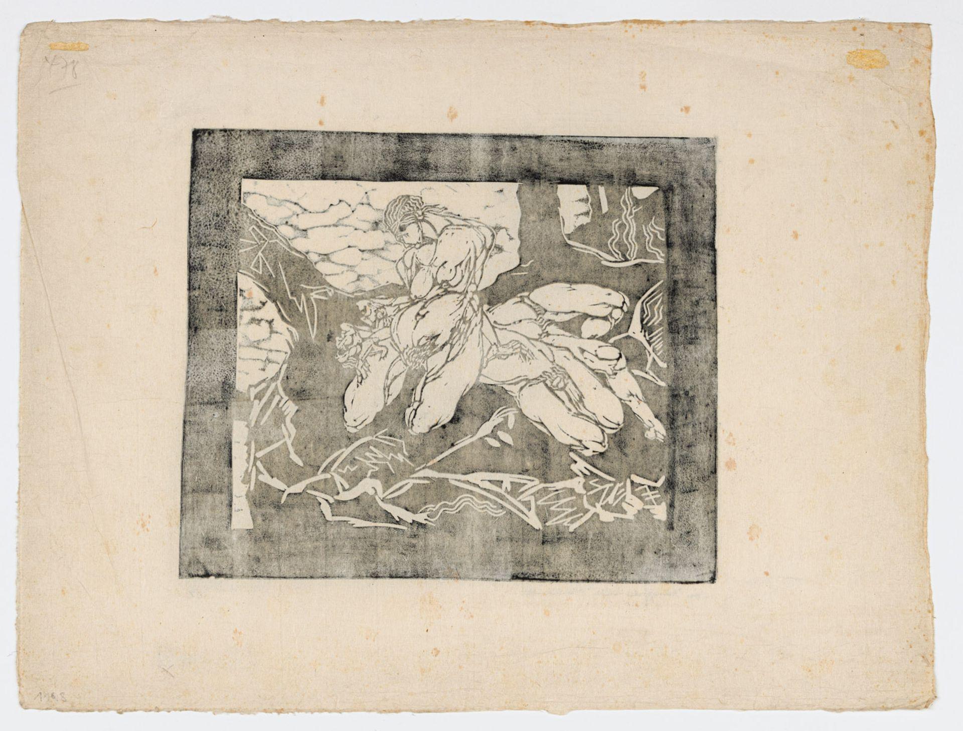 Ehmsen, Heinrich - Image 3 of 6