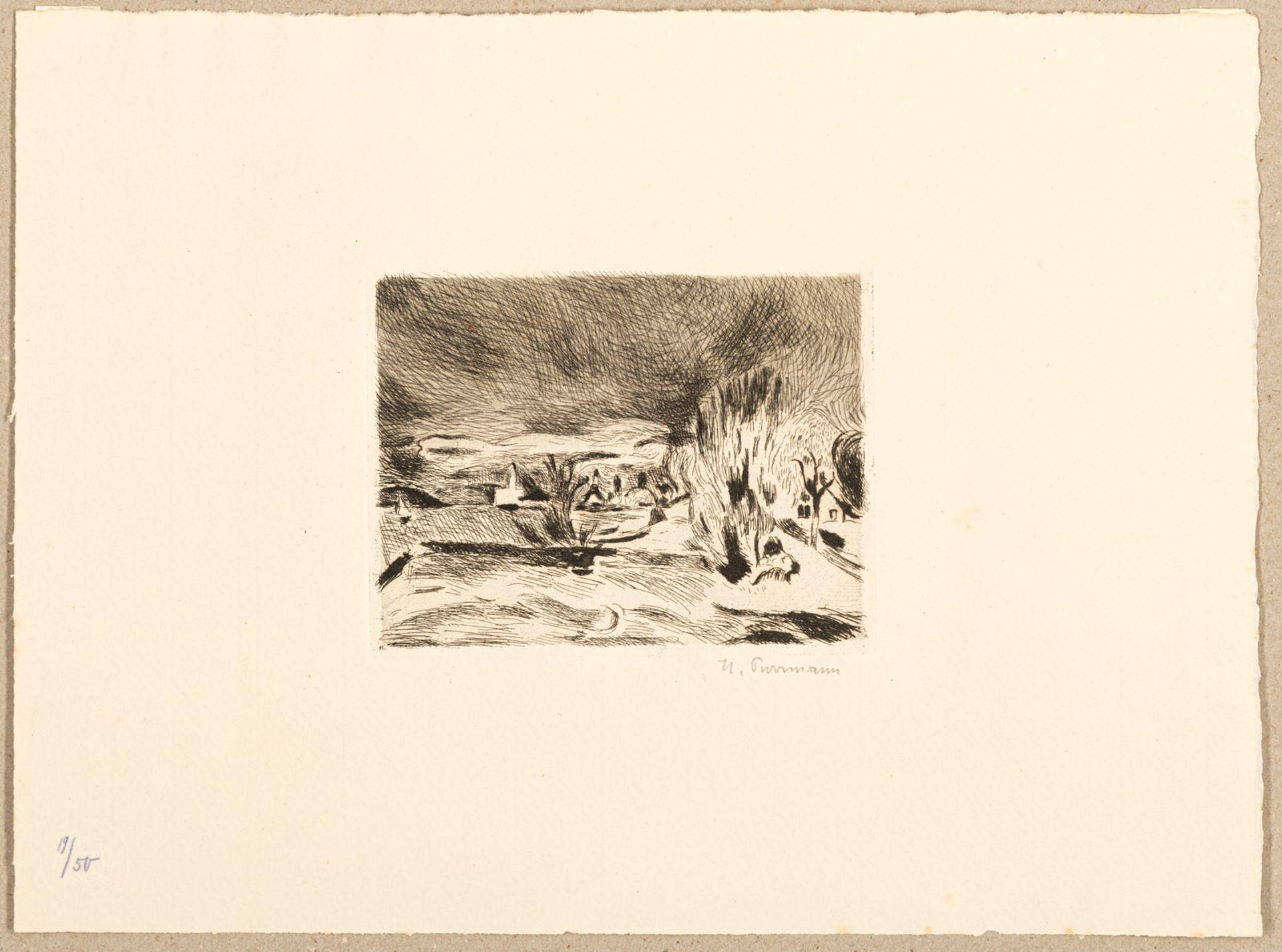 Purrmann, Hans - Image 2 of 4