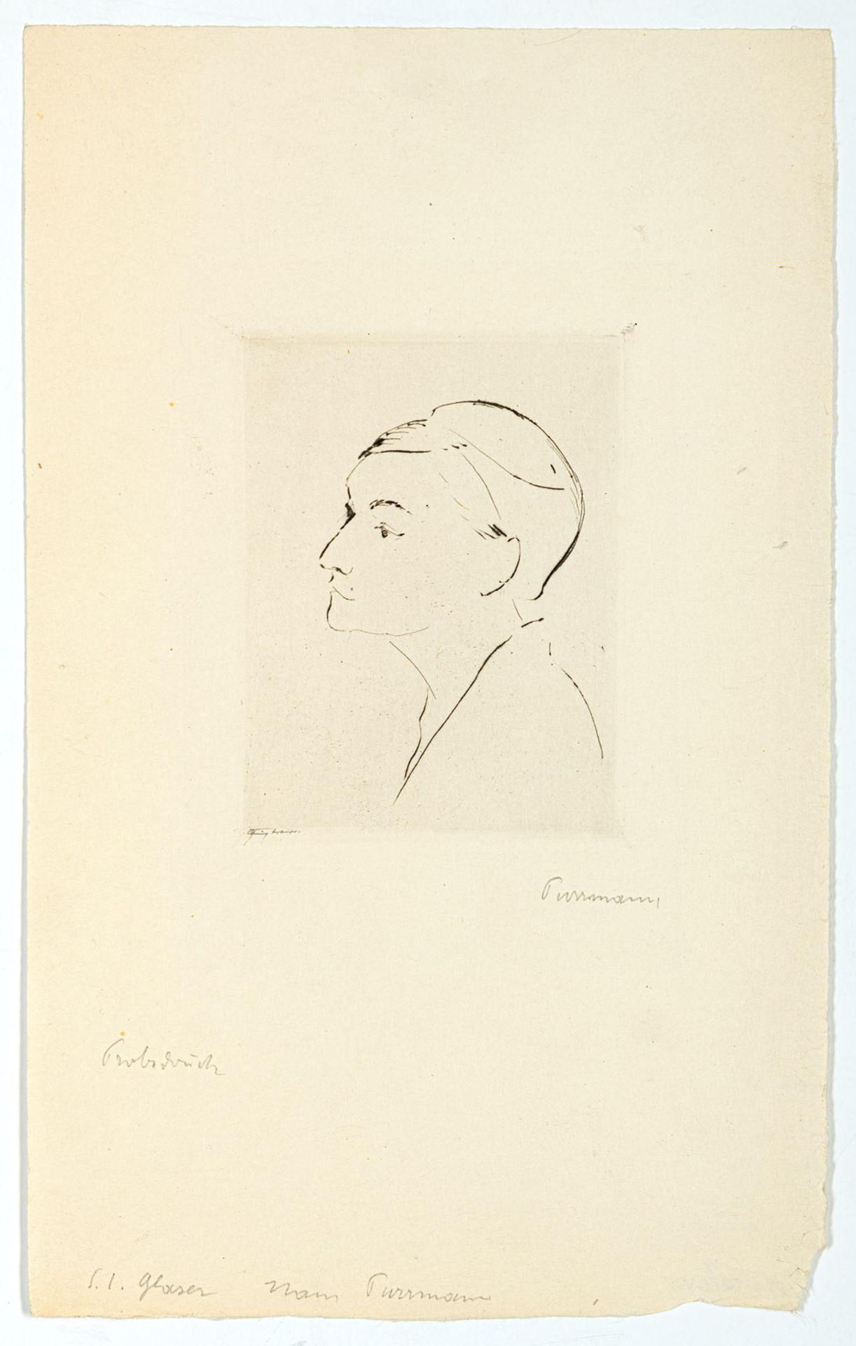 Purrmann, Hans - Image 2 of 3
