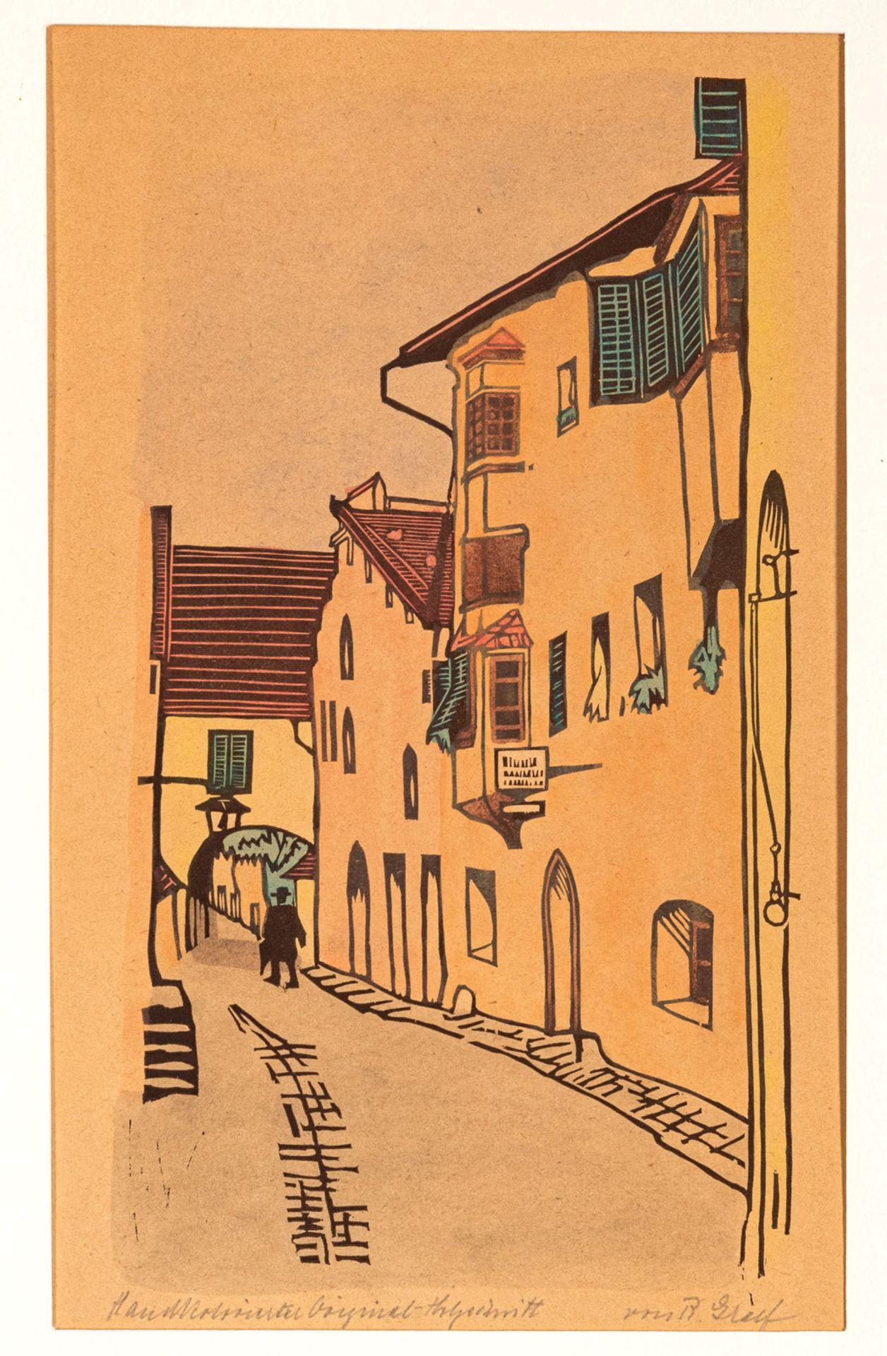 Graef, Richard - Image 2 of 6