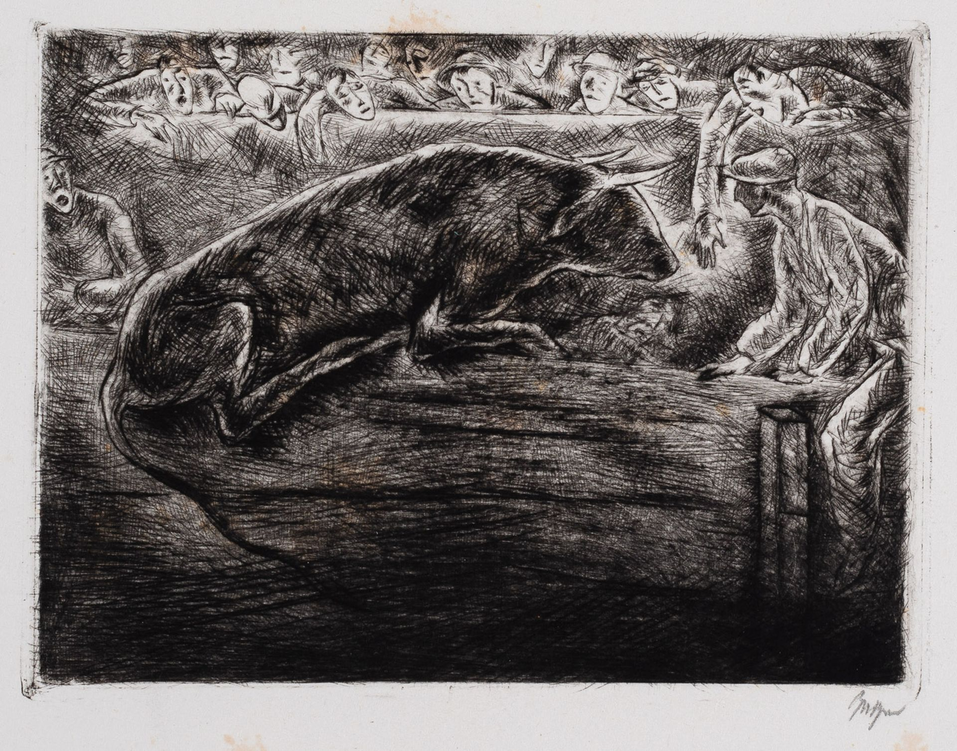 Geiger, Willi - Image 13 of 22