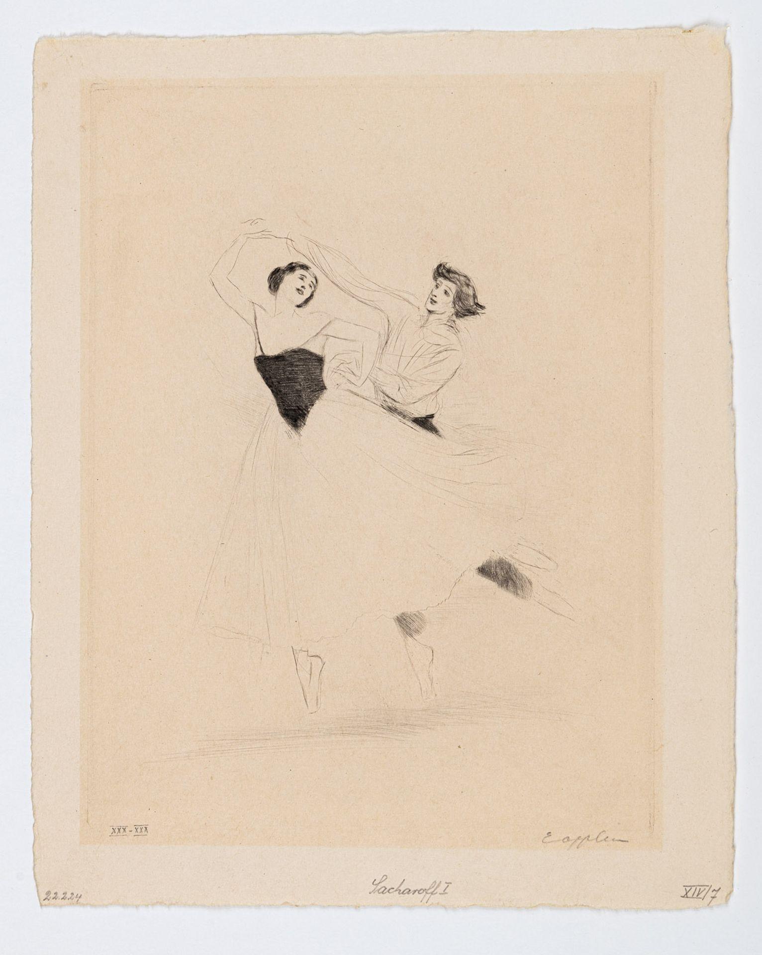 Oppler, Ernst - Image 8 of 9