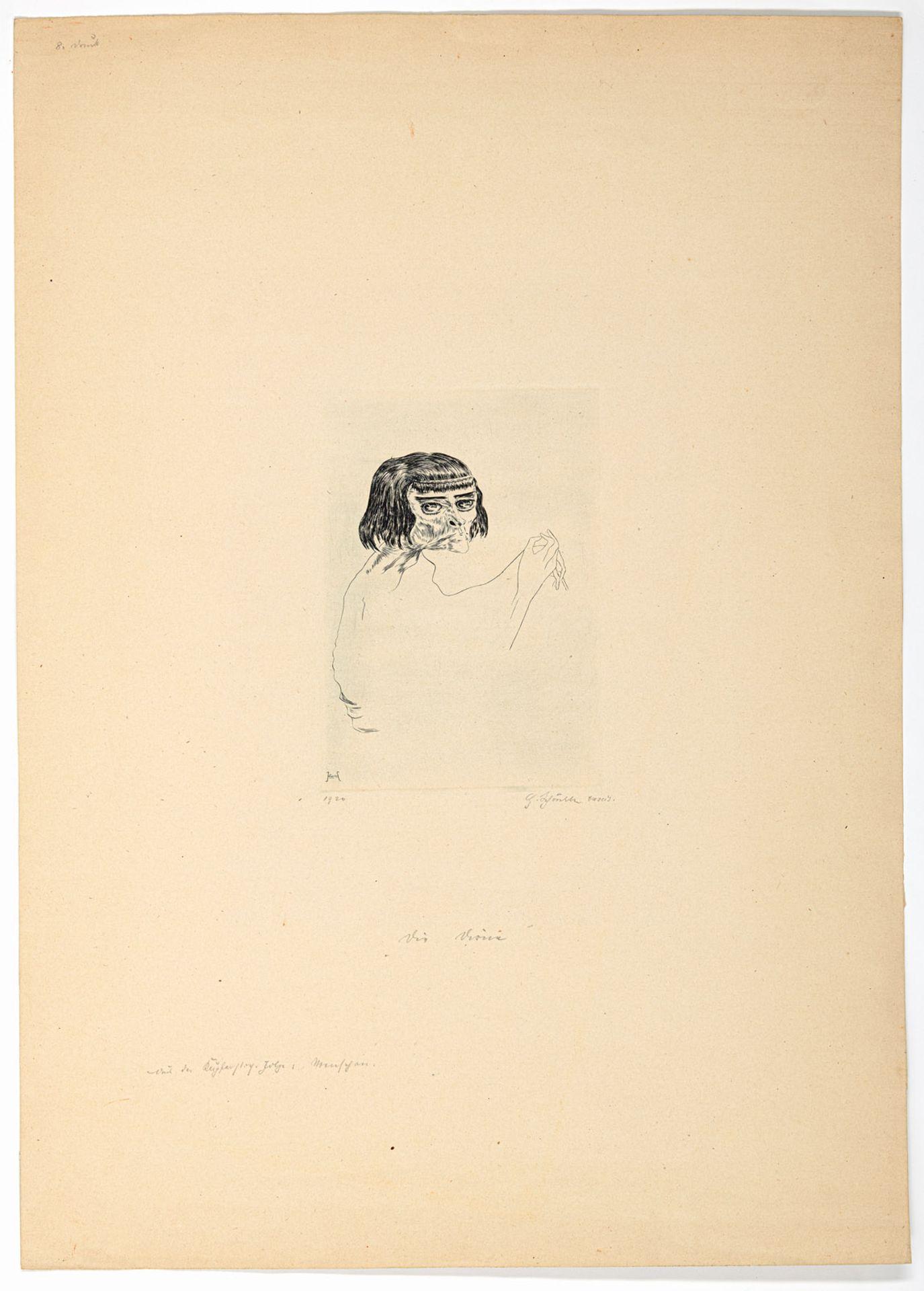 Schönleber, Hans Otto - Image 9 of 9