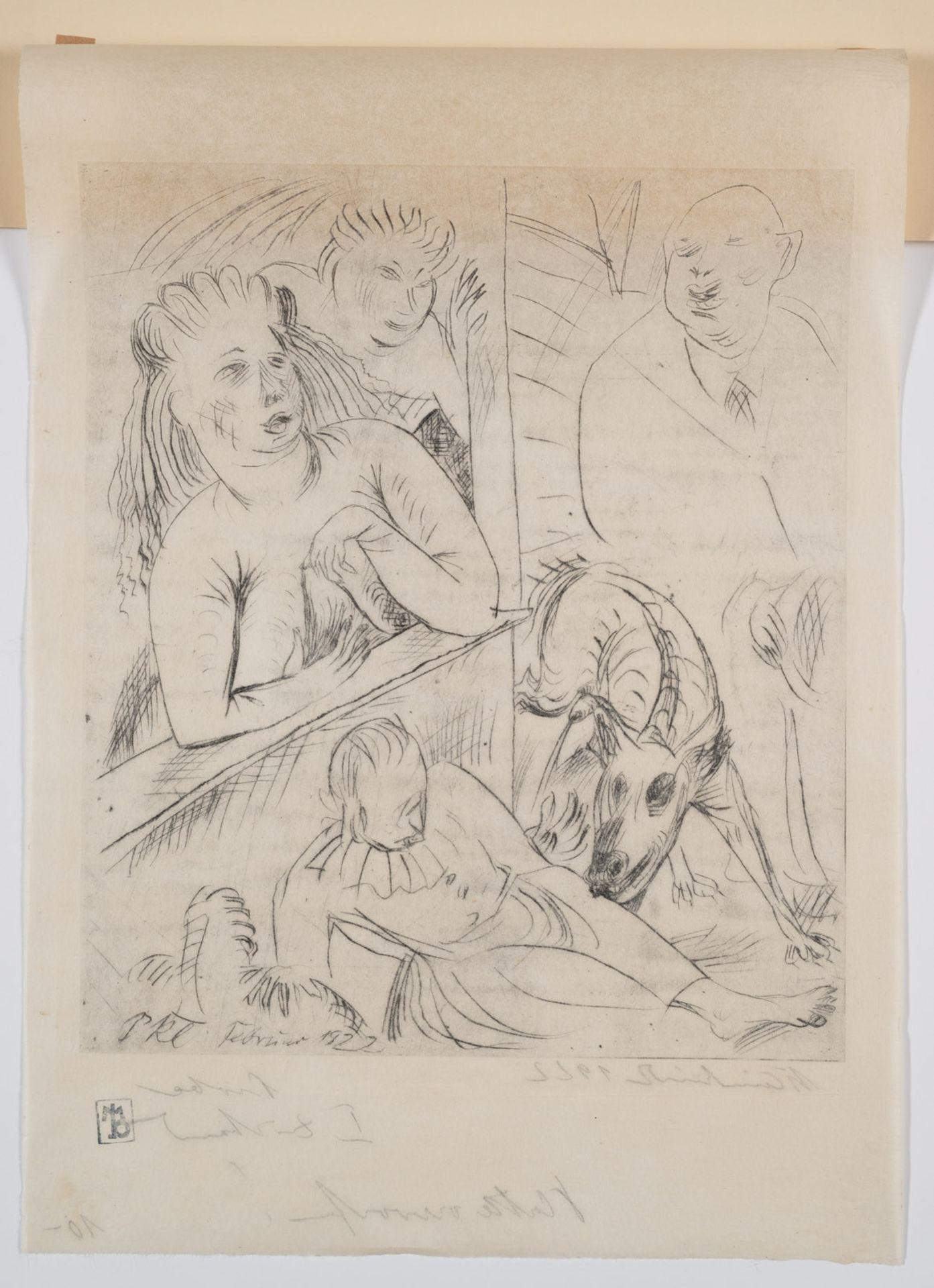 Kleinschmidt, Paul - Image 4 of 4