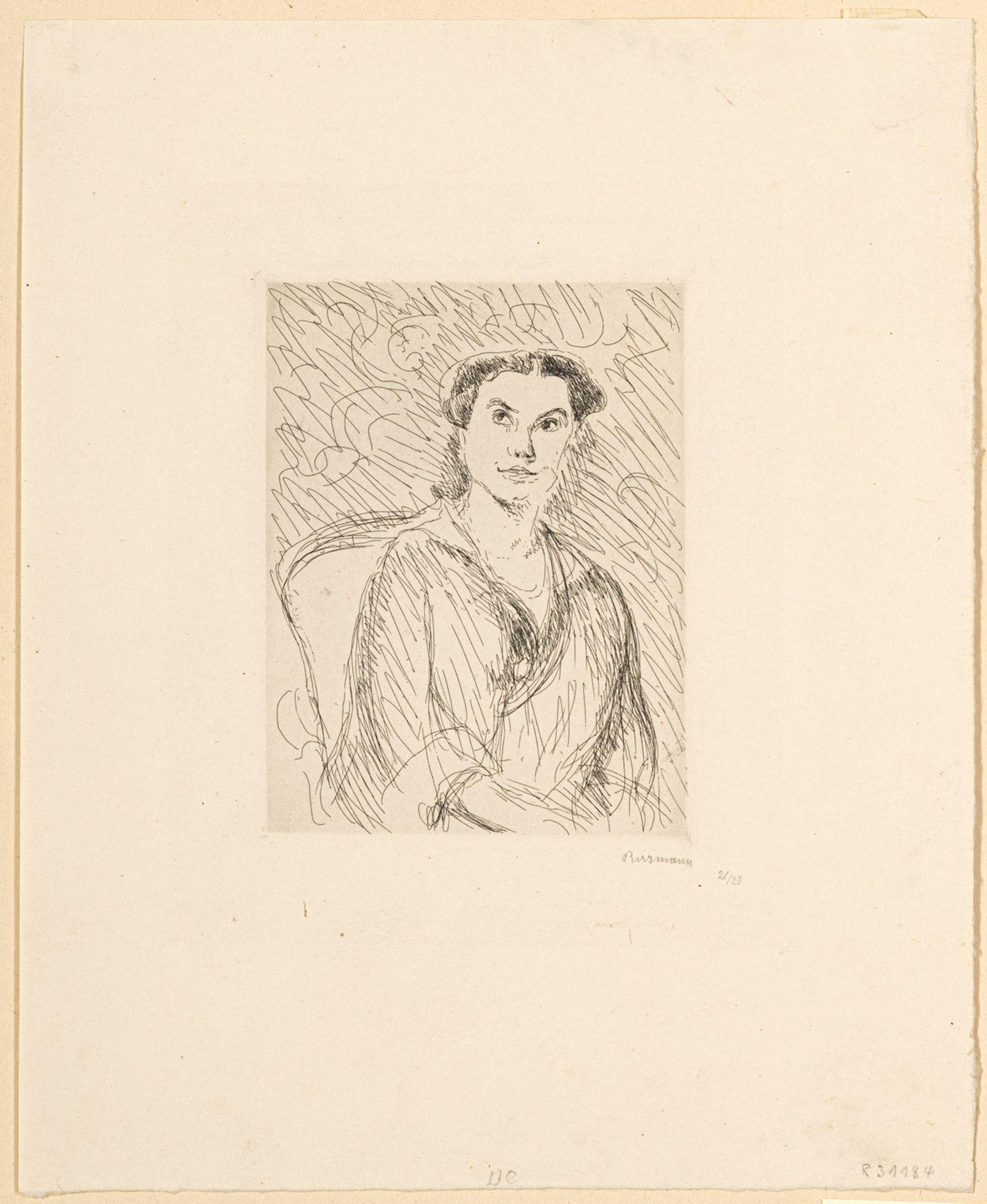 Purrmann, Hans - Image 5 of 6