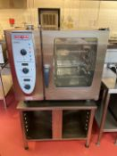 Rational CM61 6 Grid Combi Oven