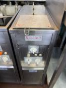 Valentine P1-94 Deep Fat Fryer
